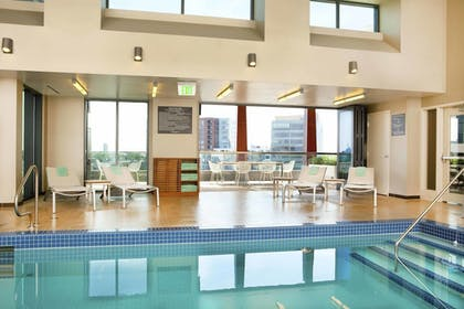 Outdoor Pool | Residence Inn by Marriott Boston Back Bay/Fenway