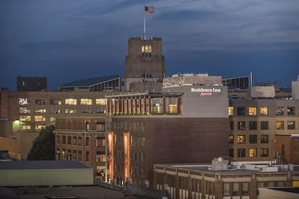 Miscellaneous | Residence Inn by Marriott Boston Back Bay/Fenway