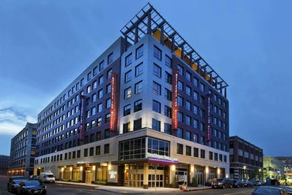Exterior | Residence Inn by Marriott Boston Back Bay/Fenway