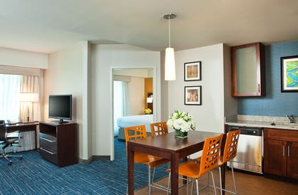 In-Room Dining | Residence Inn by Marriott Boston Back Bay/Fenway