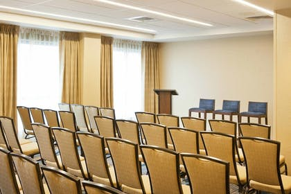 Meeting Facility | Residence Inn by Marriott Boston Back Bay/Fenway