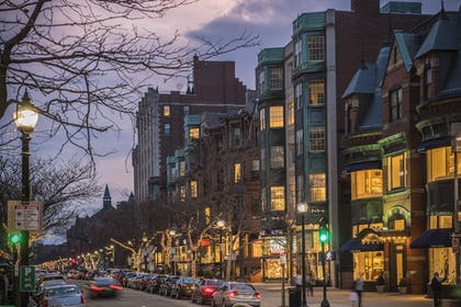 Street View | Residence Inn by Marriott Boston Back Bay/Fenway