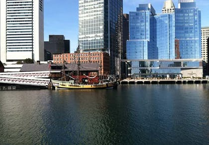 Exterior | Residence Inn by Marriott Boston Downtown/Seaport