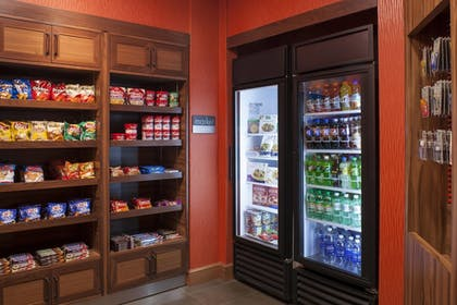 Snack Bar | Residence Inn by Marriott Boston Downtown/Seaport