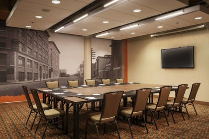 Meeting Facility | Residence Inn by Marriott Boston Downtown/Seaport