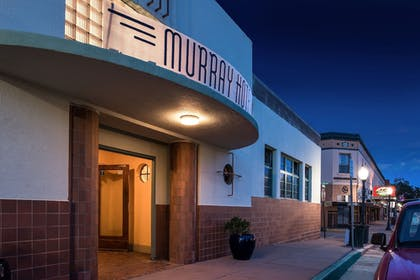 Featured Image | Murray Hotel