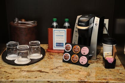 In-Room Amenity | Twin Arrows Navajo Casino Resort