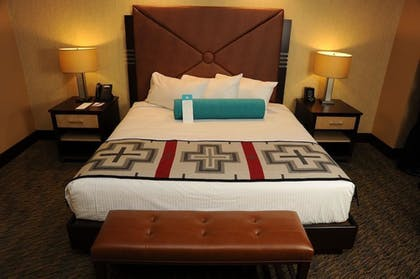 Guestroom | Twin Arrows Navajo Casino Resort