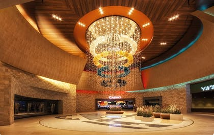 Lobby | Twin Arrows Navajo Casino Resort