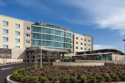 Exterior | Courtyard by Marriott San Jose North/Silicon Valley