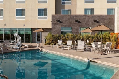 Sports Facility | Courtyard by Marriott San Jose North/Silicon Valley