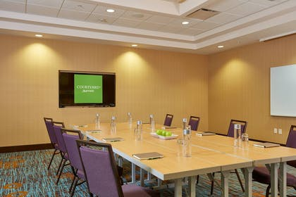 Meeting Facility   Courtyard by Marriott San Jose North/Silicon Valley