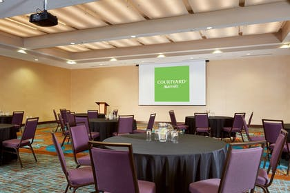 Meeting Facility | Courtyard by Marriott San Jose North/Silicon Valley