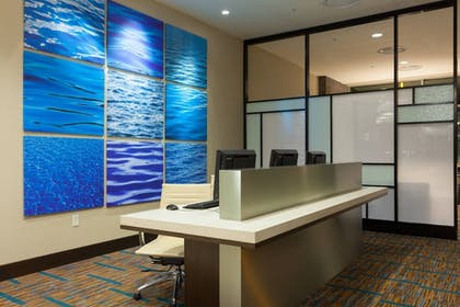 Business Center | Courtyard by Marriott San Jose North/Silicon Valley