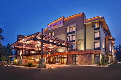 Featured Image | SpringHill Suites by Marriott Coeur d'Alene