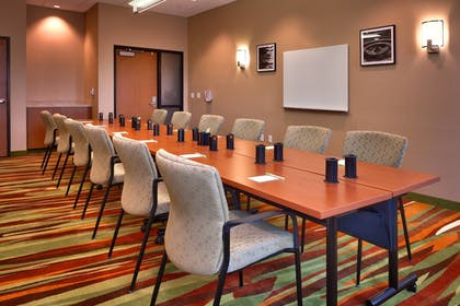 Meeting Facility | SpringHill Suites by Marriott Coeur d'Alene