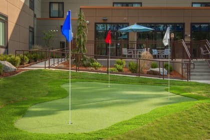 Golf | SpringHill Suites by Marriott Coeur d'Alene