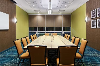 Meeting Facility   SpringHill Suites Pensacola