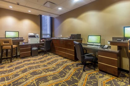Business Center | Residence Inn by Marriott Omaha Downtown/Old Market Area