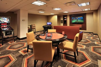 Game Room | Residence Inn by Marriott Omaha Downtown/Old Market Area