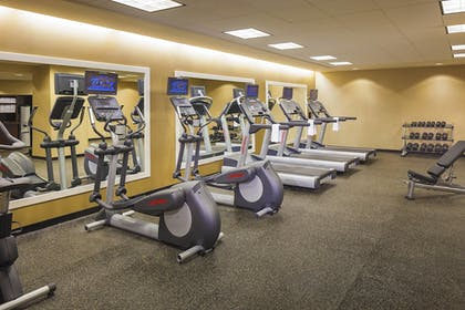 Fitness Facility | Residence Inn by Marriott Omaha Downtown/Old Market Area