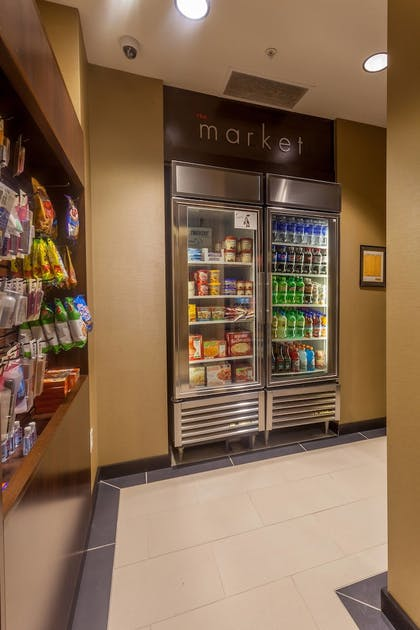 Miscellaneous | Residence Inn by Marriott Omaha Downtown/Old Market Area