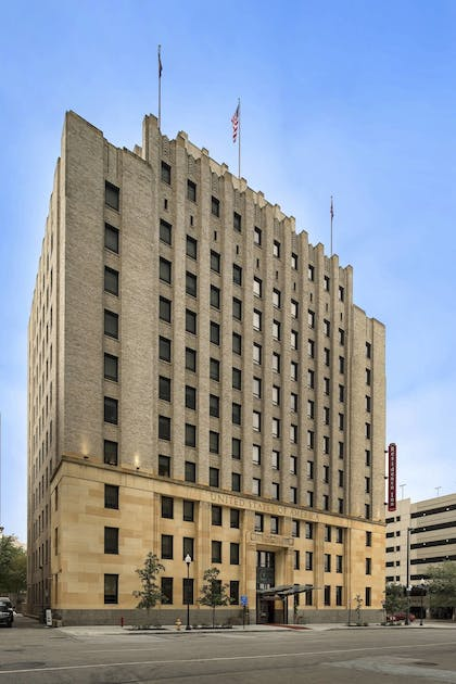 Featured Image | Residence Inn by Marriott Omaha Downtown/Old Market Area