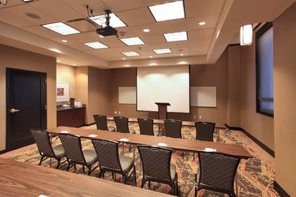 Meeting Facility | Residence Inn by Marriott Omaha Downtown/Old Market Area