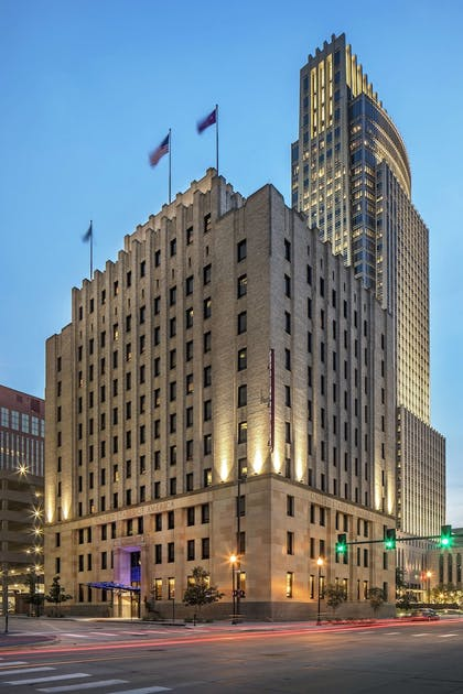 Exterior | Residence Inn by Marriott Omaha Downtown/Old Market Area
