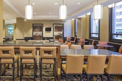 Restaurant | Residence Inn by Marriott Omaha Downtown/Old Market Area