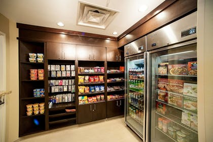 Snack Bar | TownePlace Suites Roswell