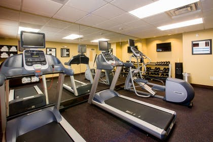 Sports Facility | TownePlace Suites Roswell