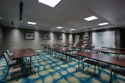 Meeting Facility | Holiday Inn Express Hotel & Suites, Carlisle-Harrisburg Area