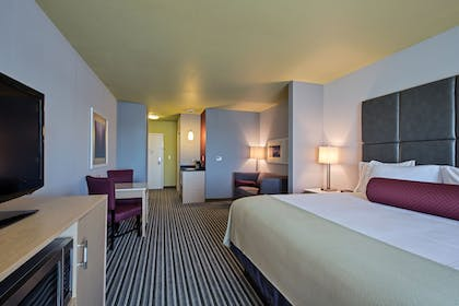 Guestroom | Holiday Inn Express Hotel & Suites, Carlisle-Harrisburg Area