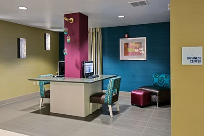 Miscellaneous | Holiday Inn Express Hotel & Suites, Carlisle-Harrisburg Area
