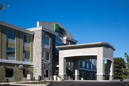 Featured Image | Holiday Inn Express Hotel & Suites, Carlisle-Harrisburg Area