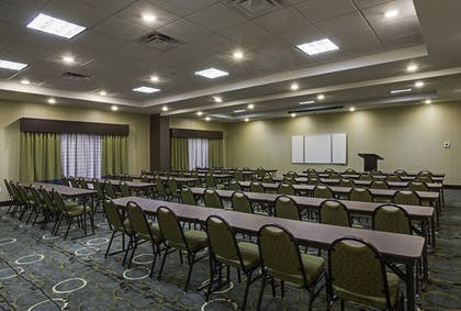 Meeting Facility |  | Holiday Inn Express & Suites Orlando East - UCF Area