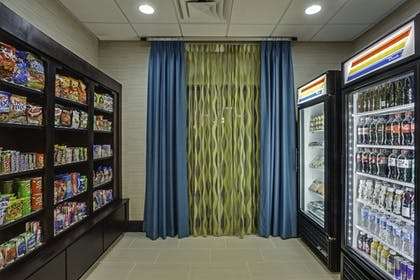 Food and Drink |  | Holiday Inn Express & Suites Orlando East - UCF Area