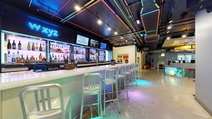 Hotel Bar | Aloft Miami - Brickell