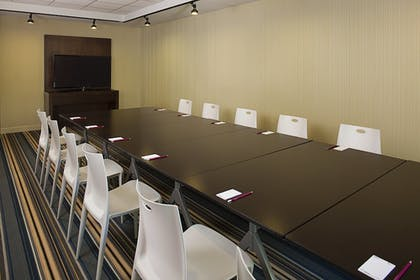 Meeting Facility | Aloft Miami - Brickell