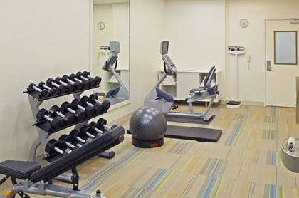 Fitness Facility | Holiday Inn Express Hotel & Suites Phoenix North Scottsdale