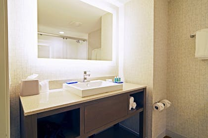 In-Room Amenity | Holiday Inn Express Hotel & Suites Phoenix North Scottsdale