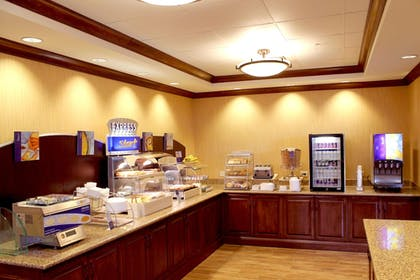 Restaurant | Holiday Inn Express Hotel & Suites Paducah West