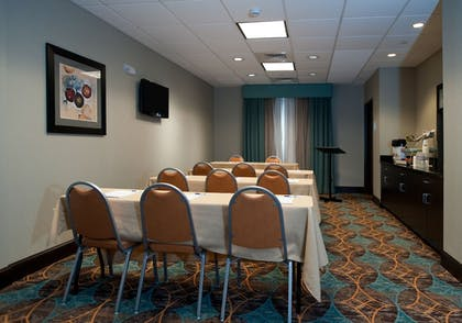 Meeting Facility | Holiday Inn Express Hotel & Suites Selinsgrove
