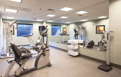 Fitness Facility | Holiday Inn Express Hotel & Suites Selinsgrove