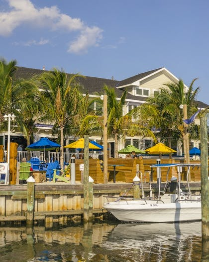 Boating | Fairfield Inn & Suites by Marriott Chincoteague Island Waterfront