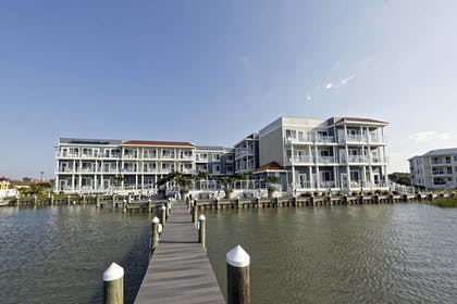 Featured Image | Fairfield Inn & Suites by Marriott Chincoteague Island Waterfront