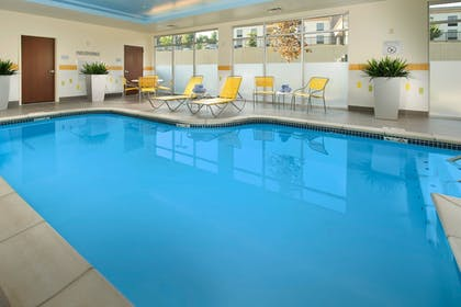 Sports Facility   Fairfield Inn & Suites Knoxville West