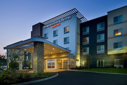 Featured Image   Fairfield Inn & Suites Knoxville West