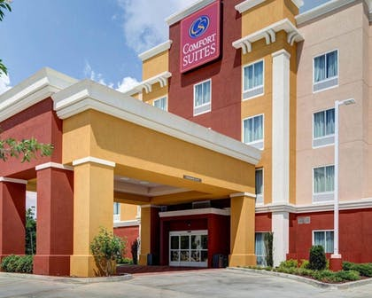 Featured Image | Comfort Suites